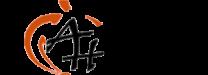 Autumn Harvest Pumpkins Logo